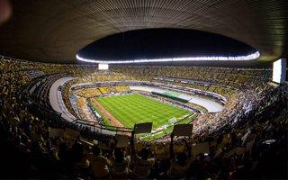 Meksyk: Reprezentacja nie jest w stanie zapełnić Azteki