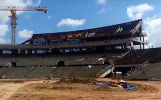 Etiopia: Skandaliczne warunki i ofiary śmiertelne na budowie w Addis Abebie