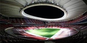 Madryt: Atletico prawie gotowe na przeprowadzkę
