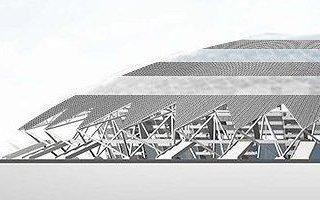Rosja 2018: Kolejne uproszczenie kopuły w Samarze