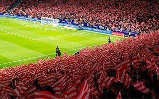 Nowy stadion: Udane nowe otwarcie Atletico