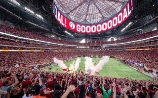 Atlanta: Nowy rekord frekwencji w MLS