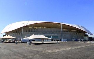 UEFA: Madryt, Baku, Stambuł i Budapeszt biorą finały