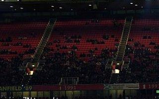 Londyn: Najniższa frekwencja Arsenalu i tak robi wrażenie