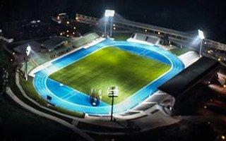 Kalisz: Stadion rozbłysł, ale wciąż czeka na odbiór