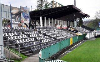 Nowy Sącz: Przetarg na stadion Sandecji wkrótce