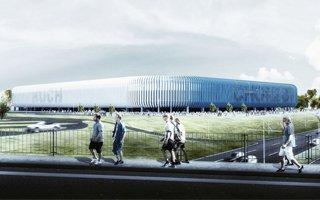 Chorzów: Nowy stadion w budowie od jesieni 2018 roku