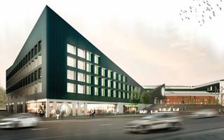 Glasgow: Celtic może budować hotel, muzeum i nowy sklep