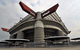 Mediolan: Inter i Milan zgodnie o modernizacji San Siro