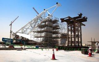 Katar 2022: Budowa dachu nad Al Wakrah Stadium ruszyła