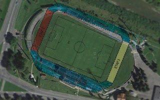 Nowy Sącz: W listopadzie poznamy wykonawcę stadionu