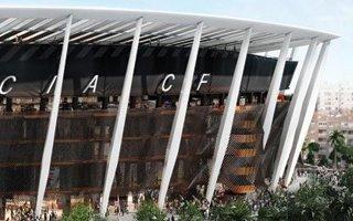 Walencja: A jednak stadion będzie większy? Docelowo 65 tysięcy!