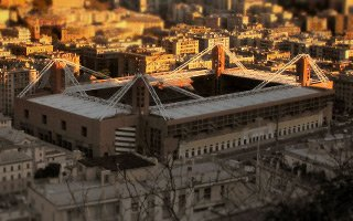 """Genua: Miasto zachęca kluby, by kupiły """"Marassi"""""""