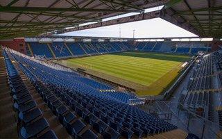 Holandia: Breda sprzedaje stadion. Problem? Klubu nie stać