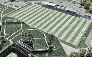 Olsztyn: Miało być duże centrum sportowe, nie będzie nic