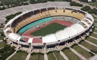 Bari: Do końca roku koncepcja przebudowy Stadio San Nicola