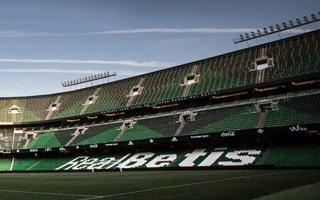 Sewilla: Betis renegocjuje kredyt na południową trybunę