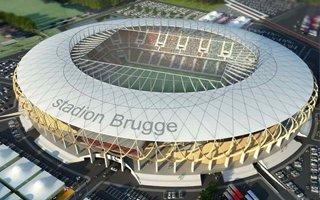 Belgia: Brugia znów bliżej budowy nowego stadionu