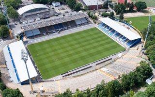 Niemcy: Nowy stadion w Darmstadt do 2020 roku