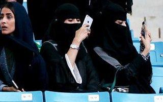 Arabia Saudyjska: Kobiety będą mogły chodzić na mecze