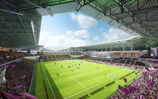Nowy projekt: Wreszcie powstanie stadion w Kioto