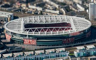 Londyn: Arsenal rozbuduje Emirates, ale tylko dla bogatych