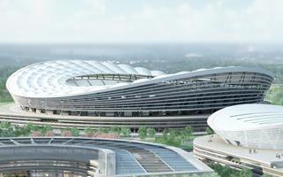 Projekt i budowa: Białe siodło z Suzhou