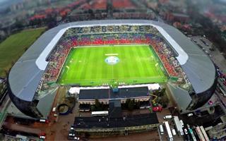 Zabrze: Arena urośnie? Szczegóły bliżej 2018