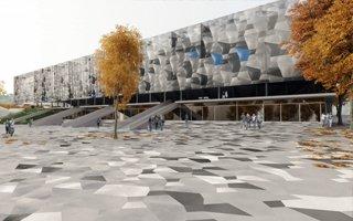 Nowy projekt: Zabytkowo-nowoczesny składak w Bergamo