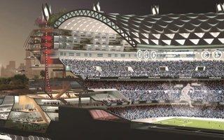 W jakim kierunku pójdzie nasze doświadczenie na stadionie?