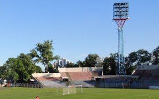 Opole: Będzie nowy stadion dla Odry?