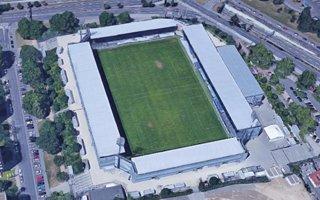 Niemcy: Na meczach pustki, a muszą rozbudować stadion