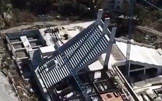 Bułgaria: 10 lat budowy, a stadionu wciąż nie ma...