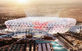 Nowy projekt: Al Ahly rozpościera skrzydła