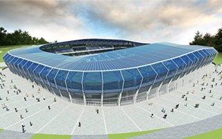 Płock: Przetarg na stadion w najbliższych tygodniach