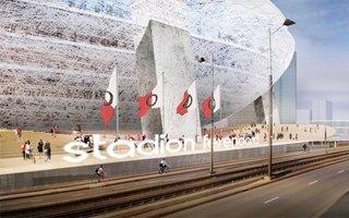 Rotterdam: Feyenoord szuka pieniędzy za granicą