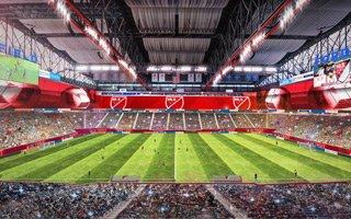 USA: Oto finaliści walki o MLS