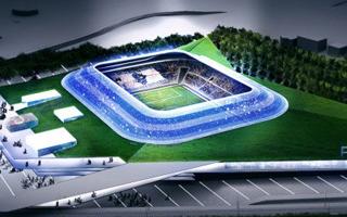 Nowy projekt: Z taką areną chcą wrócić do Serie A