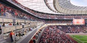 Rzym: Roma w końcu może budować!