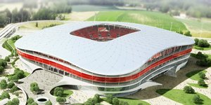 Euro 2020: Bruksela za burtą, Wembley skorzysta