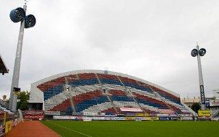 Czechy: Miasto przejmuje stadion Sigmy Ołomuniec