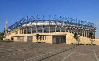 Jerozolima: Dokończą zadaszenie Teddy Stadium