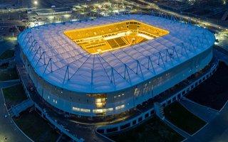 Rosja 2018: Znamy datę otwarcia stadionu w Rostowie