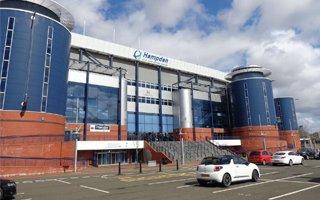 Glasgow: Szkocja straci stadion narodowy?