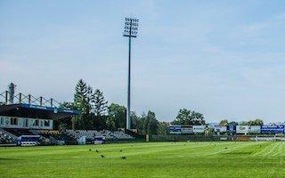 Nowy Sącz: Kolejny poślizg stadionu Sandecji