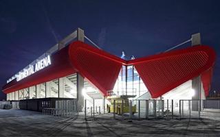 Niemcy: Bolesne straty Continental Arena