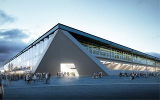 Szwajcaria: Stadion w Lozannie oficjalnie w budowie
