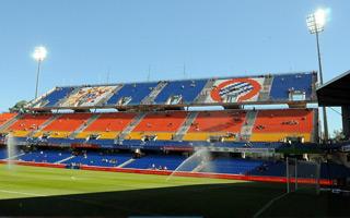 Francja: Będzie nowy stadion na 30 tysięcy w Montpellier?