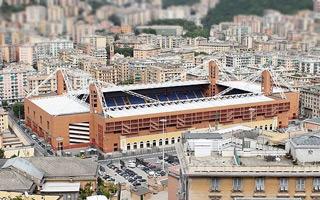 """Genua: Miasto sprzeda """"Marassi"""", tylko komu?"""