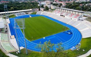 Kalisz: Stadion czeka na pozwolenie. Prawie rok po terminie